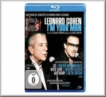 Leonard Cohen - I'm your Man (Blu-ray)